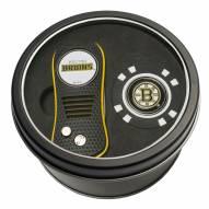 Boston Bruins Switchfix Golf Divot Tool & Chip