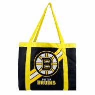 Boston Bruins Team Tailgate Tote