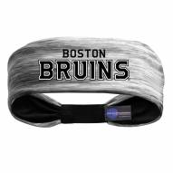 Boston Bruins Tigerspace Headband