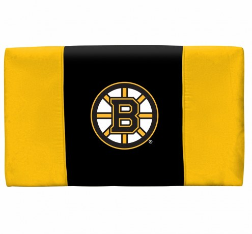 Boston Bruins Twin Headboard