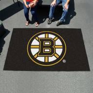 Boston Bruins Ulti-Mat Area Rug