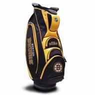 Boston Bruins Victory Golf Cart Bag