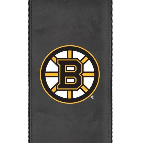 Boston Bruins XZipit Furniture Panel