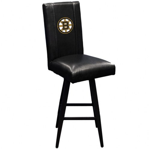Boston Bruins XZipit Swivel Bar Stool 2000