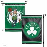 "Boston Celtics 11"" x 15"" Garden Flag"