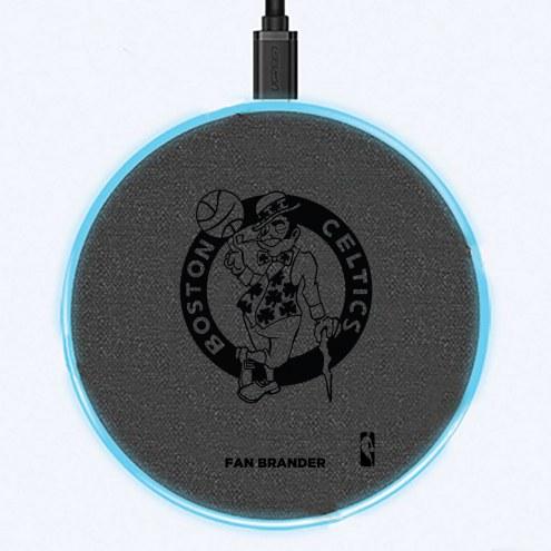 Boston Celtics 15W Wireless Charging Base