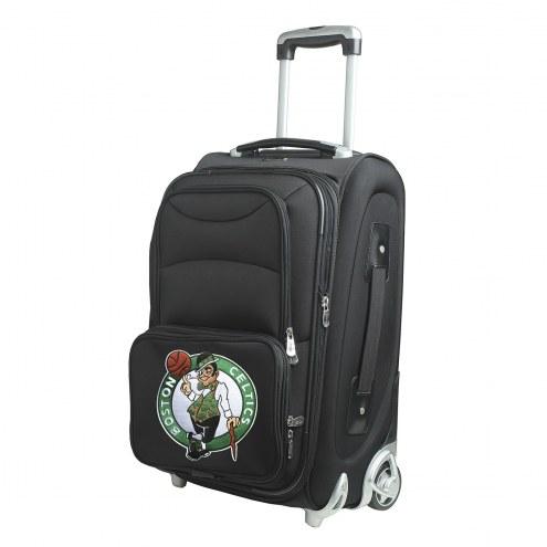 "Boston Celtics 21"" Carry-On Luggage"