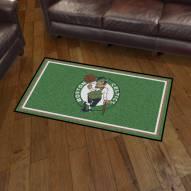Boston Celtics 3' x 5' Area Rug