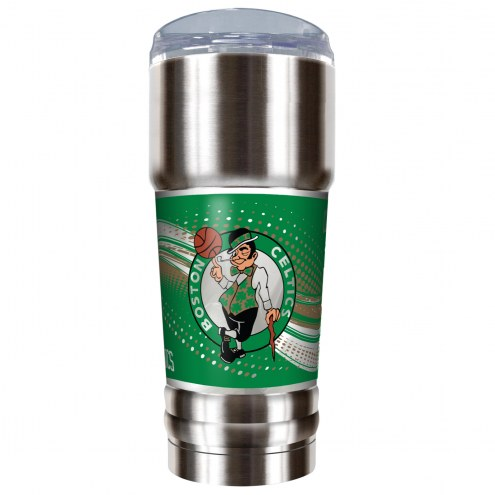 Boston Celtics 32 oz. Pro Vacuum Insulated Tumbler