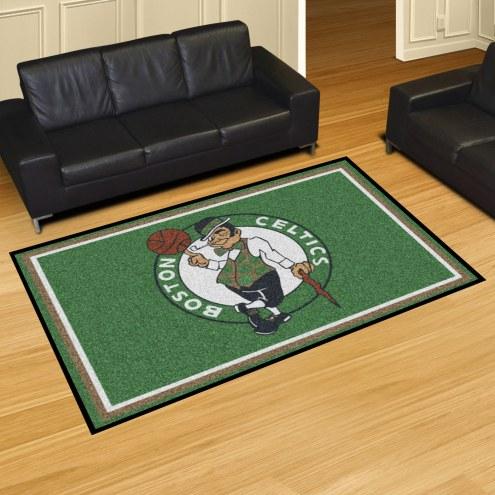 Boston Celtics 5' x 8' Area Rug