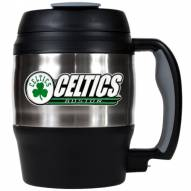 Boston Celtics 52 oz. Stainless Steel Travel Mug