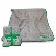 Boston Celtics Frosty Fleece Blanket