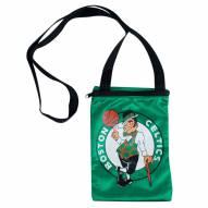 Boston Celtics Game Day Pouch