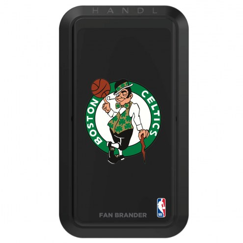 Boston Celtics HANDLstick Phone Grip