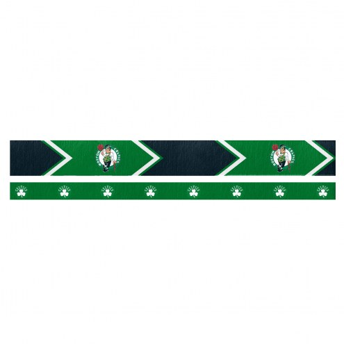 Boston Celtics Headband Set