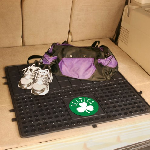 Boston Celtics Heavy Duty Vinyl Cargo Mat