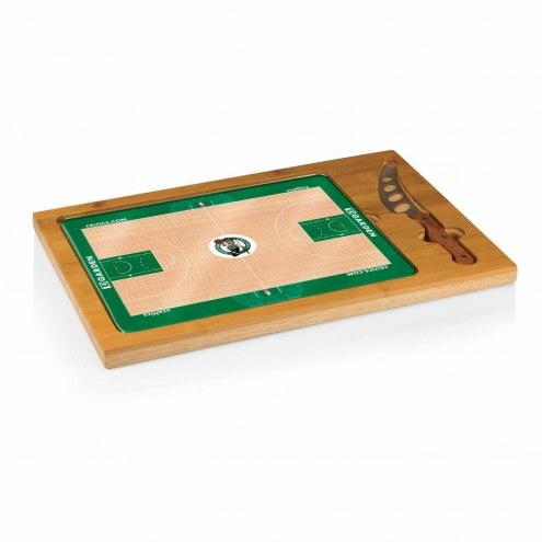 Boston Celtics Icon Cutting Board