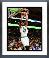 Boston Celtics James Young 2014-15 Action Framed Photo