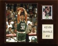 """Boston Celtics Kevin McHale 12"""" x 15"""" Player Plaque"""