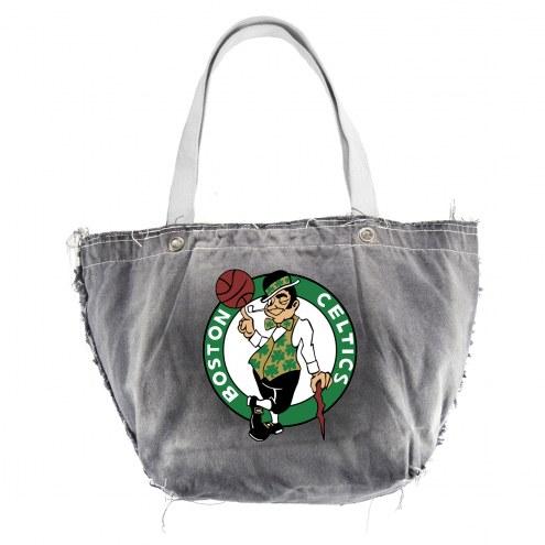 Boston Celtics Vintage Tote Bag