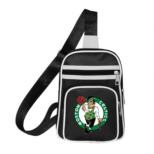 Boston Celtics Mini Cross Sling Bag