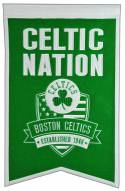 Boston Celtics Nations Banner
