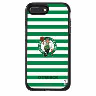 Boston Celtics OtterBox iPhone 8/7 Symmetry Stripes Case