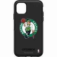 Boston Celtics OtterBox Symmetry iPhone Case