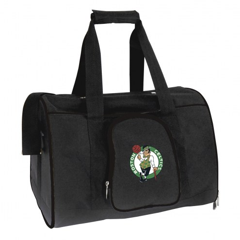 Boston Celtics Premium Pet Carrier Bag