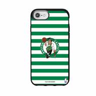 Boston Celtics Speck iPhone 8/7/6s/6 Presidio Stripes Case