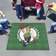 Boston Celtics Tailgate Mat