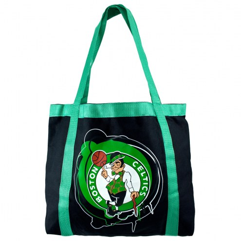 Boston Celtics Team Tailgate Tote