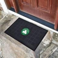 Boston Celtics Vinyl Door Mat