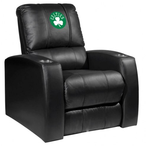 Boston Celtics XZipit Relax Recliner with Secondary Logo