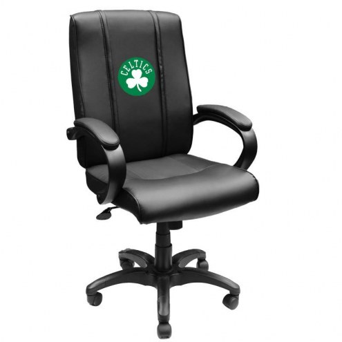 Boston Celtics XZipit Office Chair 1000 with Secondary Logo