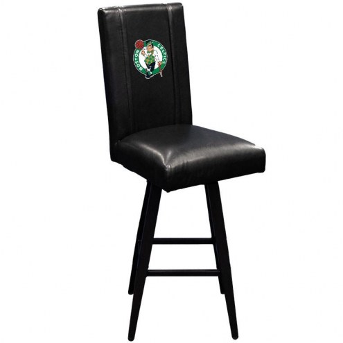 Boston Celtics XZipit Swivel Bar Stool 2000