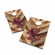 Boston College Eagles 2' x 3' Cornhole Bag Toss