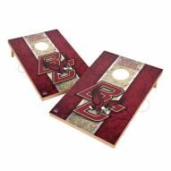 Boston College Eagles 2' x 3' Vintage Wood Cornhole Game