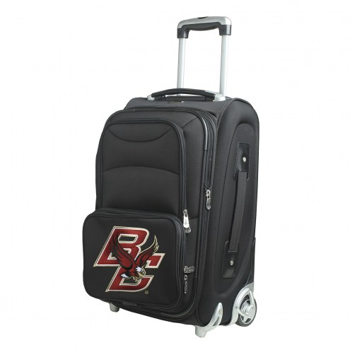 """Boston College Eagles 21"""" Carry-On Luggage"""