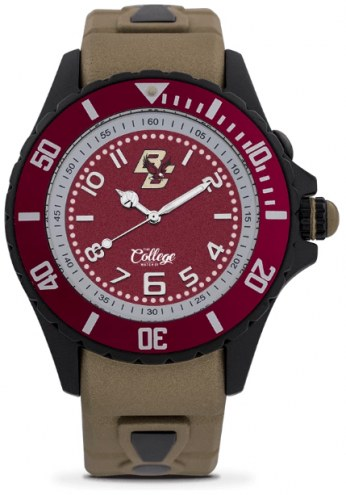 Boston College Eagles 40MM College Watch
