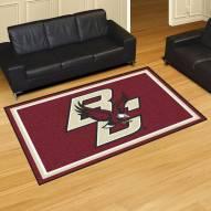 Boston College Eagles 5' x 8' Area Rug