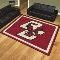 Boston College Eagles 8' x 10' Area Rug