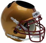 Boston College Eagles Alternate 3 Schutt Football Helmet Desk Caddy