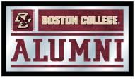 Boston College Eagles Alumni Mirror