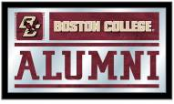 Boston College Eagles Alumni Mirror