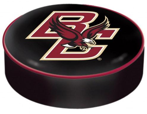 Boston College Eagles Bar Stool Seat Cover