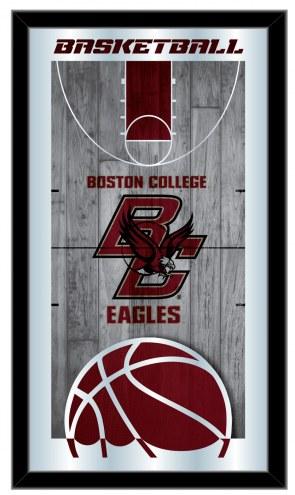 Boston College Eagles Basketball Mirror