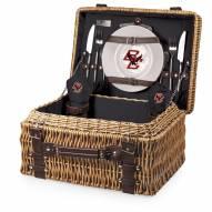 Boston College Eagles Black Champion Picnic Basket