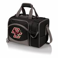 Boston College Eagles Black Malibu Picnic Pack