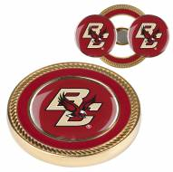 Boston College Eagles Challenge Coin with 2 Ball Markers